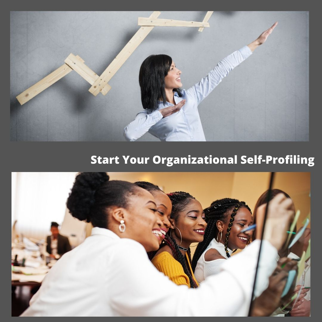 Find your place and make the difference in your organization of choice